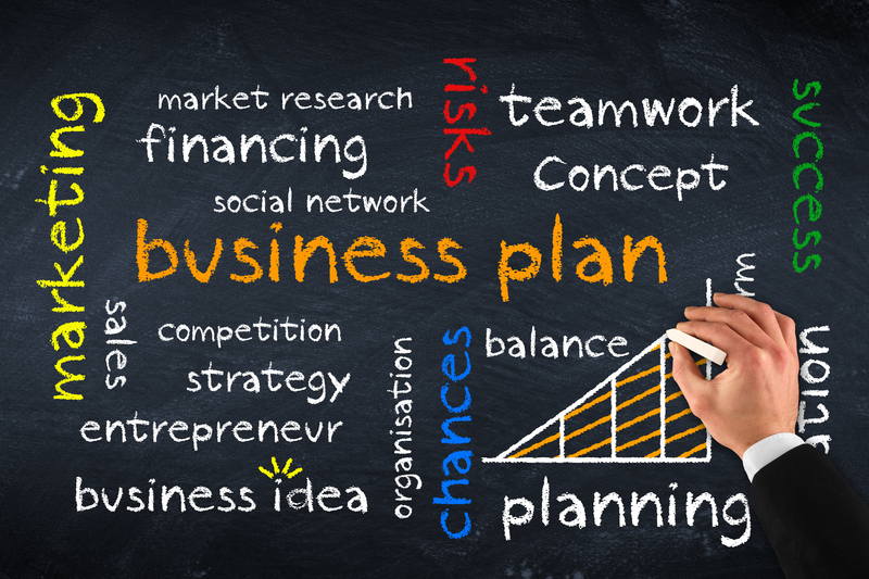 Business Planning Services In Kent