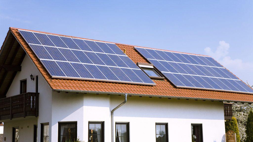 Solar Panels Newcastle