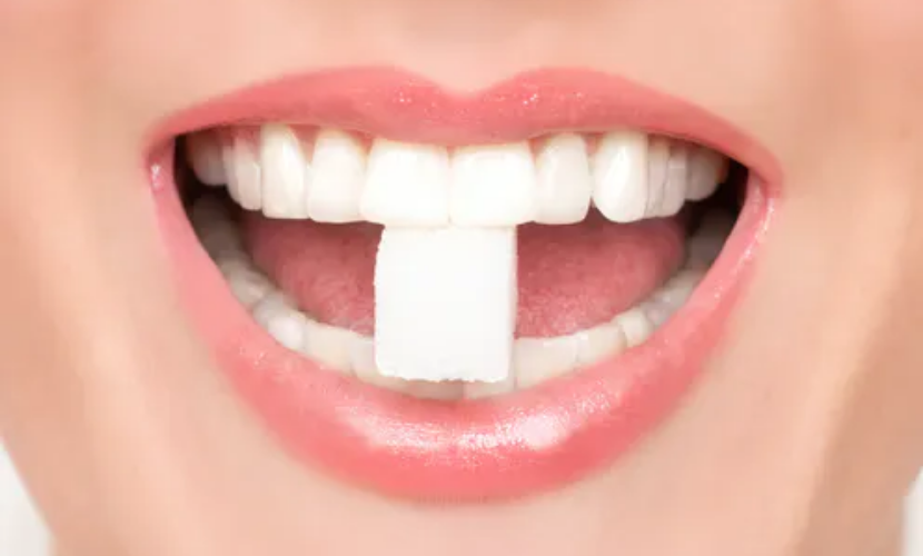 The Effects Of Sugar On Teeth